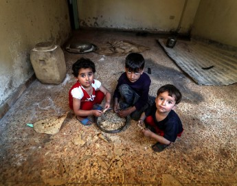 Supporting the future of Syria and the region - ICRC statement to the United Nations