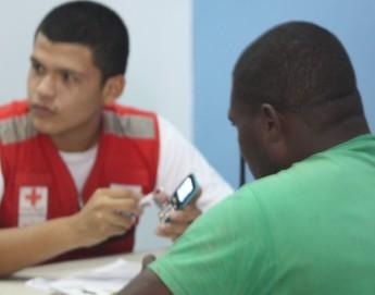Honduras: el poder de una llamada