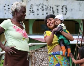 Colombia: los desafíos humanitarios que persisten