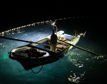 Work at sea: The daily struggle of Gaza's fishermen