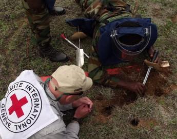 Etiopía: el apoyo a las actividades de desminado ayuda a las personas a recuperar sus tierras y reconstruir sus vidas