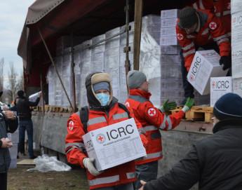 Ukraine : les civils et les structures de soins face à la double menace d'une recrudescence des hostilités et du Covid-19