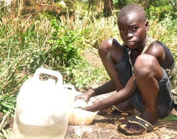 Etiópia: Cruz Vermelha distribui apoio vital urgente a refugiados do Sudão do Sul
