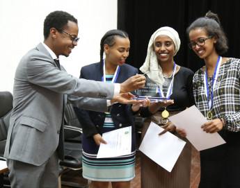 Äthiopien: Ein erneuertes Interesse am humanitären Völkerrecht