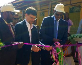 Ethiopia: New physical rehabilitation center goes operational in Jigjiga