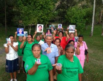 Honduras: familiares de personas migrantes desaparecidas requieren mayor atención