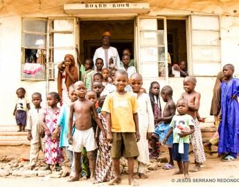暴力之外:尼日利亚东北部的生活