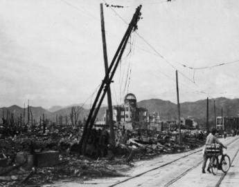 Armas nucleares: poner fin a una amenaza para la humanidad