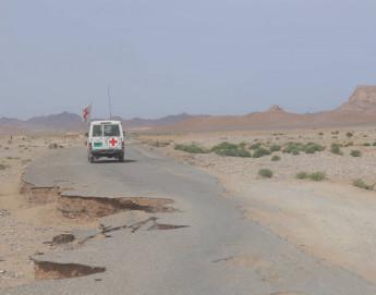 Stellungnahme zu Afghanistan von Robert Mardini, Generaldirektor des Internationalen Komitees vom Roten Kreuz