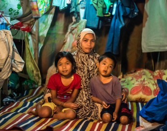 Marawi conflict: 2 years on, over 100,000 people still have no homes to return to