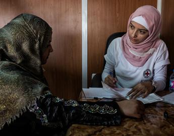 Syrie : des dizaines de milliers de familles sans nouvelles de leurs proches