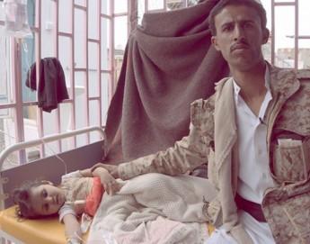 Iêmen: cólera em contexto de guerra