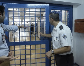 进行绝食抗议的巴勒斯坦在押人员或遭受不可逆的健康损害