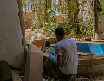 Liban : frappée par de multiples coups durs, la population risque de porter des « cicatrices profondes et cachées »