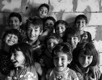 Líbano: los rostros de Arsal