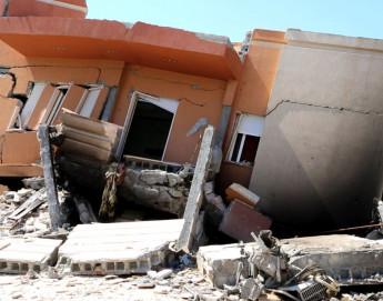 Libye : la crise humanitaire s'aggrave sous l'effet conjugué du conflit et du Covid-19