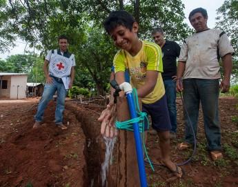 Paraguai: águas de mudança