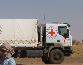 Mali: ICRC condemns killing of staff member