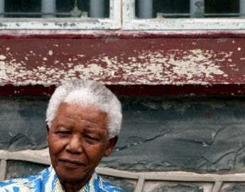Mandela Day: Preserving humanity in high-security settings