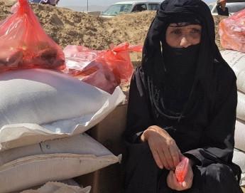 Yemen: miles de personas necesitan comida y refugio mientras se intensifican los enfrentamientos