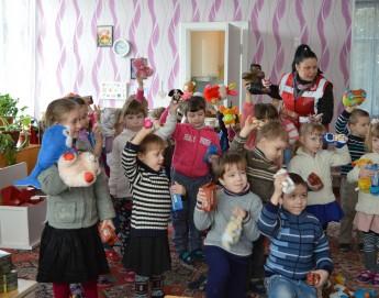 Ukraine : nouvelle réalité à l'est