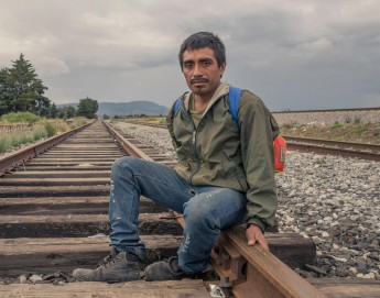Mexico: Faces of migration