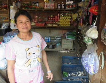 Myanmar: Cash grant programme leads to new and restored livelihoods