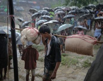 أزمة راخين في ميانمار: حياة مدمرة واحتياجات مُلّحة
