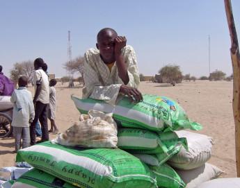 Níger: desplazados viven en la indigencia total en la región de Diffa