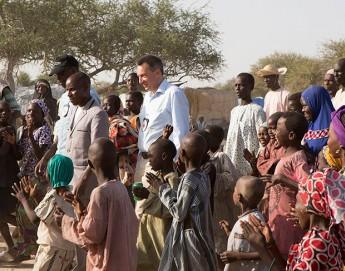Озеро Чад: один из крупнейших мировых конфликтов почти забыт