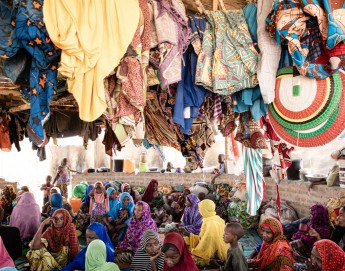 Nigeria: Das IKRK im Einsatz gegen COVID-19