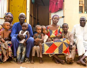 Nigeria: Health care