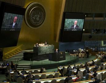 Échec de la conférence visant à empêcher la prolifération des armes nucléaires