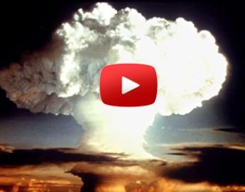Armas nucleares: un desastre para el cual no podemos prepararnos