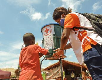 République centrafricaine : faire face à la Covid-19 dans l'une des plus graves crises humanitaires du monde