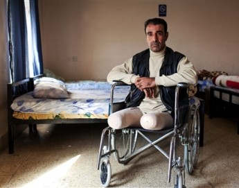 Statement: 20 years after the historic treaty on landmines, we cannot afford to lose momentum.