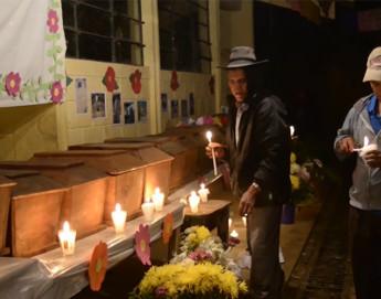 Guatémala : un endroit où honorer ses morts