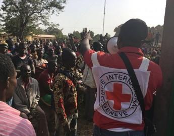 République centrafricaine : aide d'urgence en faveur des populations déplacées à Paoua