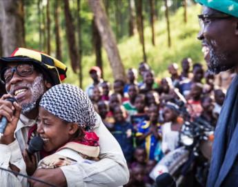 RDC : Les communautés sensibilisées au fléau des violences sexuelles