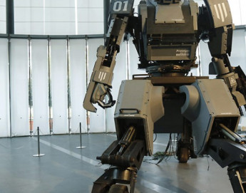 Autonomous weapon systems: Is it morally acceptable for a machine to make life and death decisions?