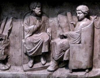 Защита школ от использования в военных целях: от Древнего Рима до наших дней