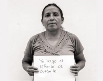 México: CICR pide aprobar una ley para personas desaparecidas