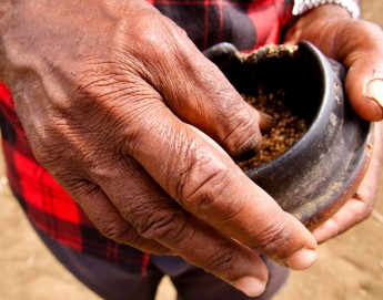 Somalie : une aide vitale pour rétablir la dignité des familles touchées par la sécheresse