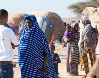 Somalia: Assisting people affected by conflict and drought in 2017