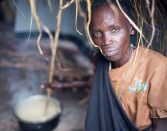 18 000 personnes ont trouvé refuge dans un village du Soudan du Sud