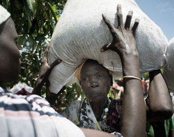 South Sudan: Hundreds of thousands face critical food shortage