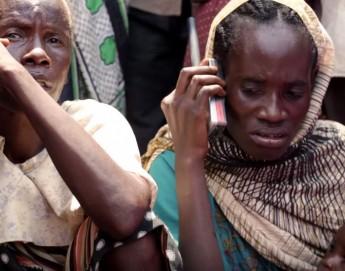 Sudão do Sul: restabelecendo contato entre pessoas que fugiram de Wau