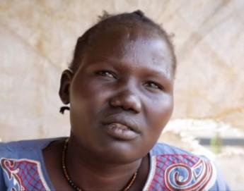 La valentía bajo fuego: mujeres de Sudán del Sur que sobreviven contra viento y marea