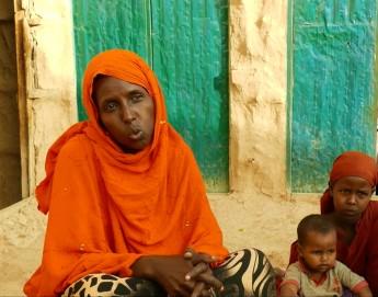 Somalie : aide aux femmes vulnérables