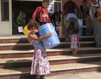 Las cuatro cosas que debemos hacer para reducir el sufrimiento en Siria